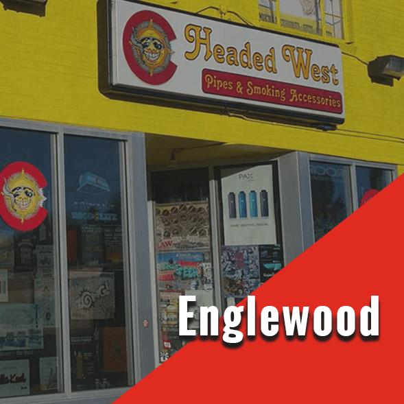 Englewood Smoke Shop