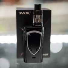 black smok vape pen