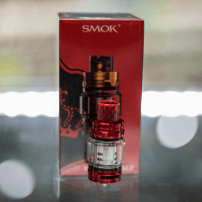 red smok vape pen core