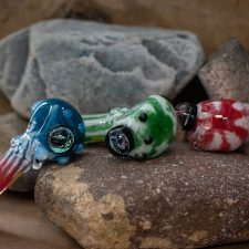 Cornerstone Glass Dichroic Pipes