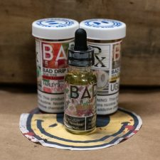 Vape Juice Bad Drip Salts
