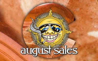 Hot Weather Sucks… So Here's Some August Hot Weather Sales