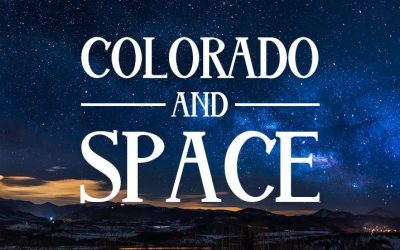 Colorado and Space