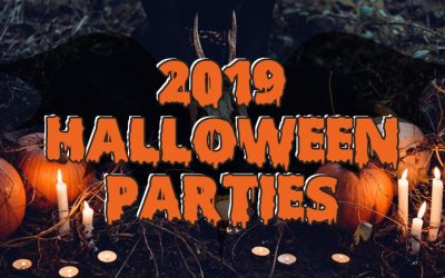 Halloween Parties in Denver – 2019 Edition