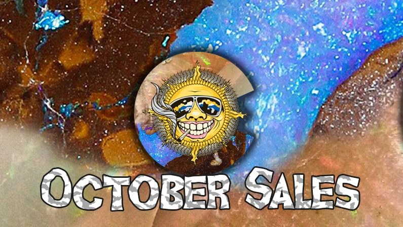 October 2019 Sales: So Long Summer… Hello Fall, You Sexy Thing